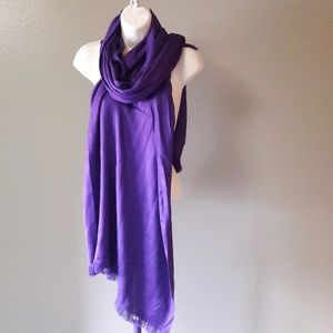 Beautiful Rayon Nordstrom Scarf!